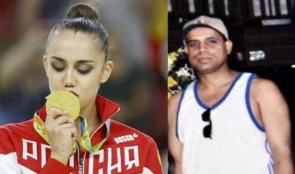 BD-origin Olympic gold medalist Margarita's father dies