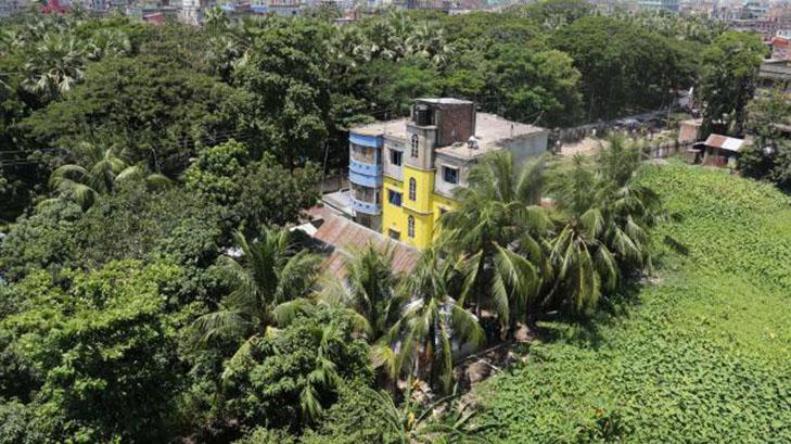 Police file case over Narayanganj raid