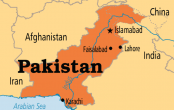 Pakistan says 4 militants behind 2009 cricket attack killed