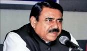 Militants out to protect war criminals: Shajahan Khan