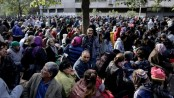 Germany expects up to 300,000 migrants this year