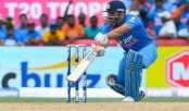 India fall short by one run in world record run chase