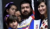 Venezuela sends opposition leader back to jail