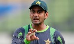 Mohammad Hafeez ruled out of remaining part of England series