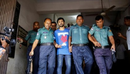 Tahmid denied bail again