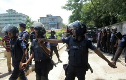 3 sued over N'ganj militant incident