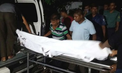 Autopsy: Narayanganj militants died of gunshot wounds