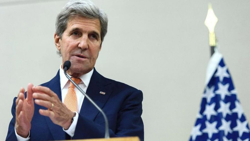 Kerry contradicts Bangladesh's claims, says ISIS linked to attacks