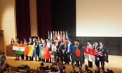 Bangladesh team wins 3 medals at International Earth Science Olympiad