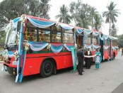 Trial run of Kolkata-Khulna bus service tomorrow