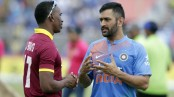 Ind vs WI: Rain ruins India's chance to level T20I series against West Indies