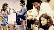 I admire Shah Rukh Khan as a worker: Alia Bhatt