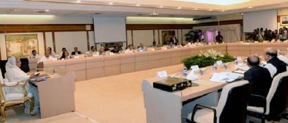 Cabinet nods Zila Parishad Bill