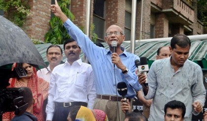 Arrest Risha's killer as soon as possible: Nahid