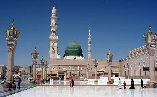 [عکس: Daily-sun_Al-Masjid_an-Nabibi_picture.jpg]