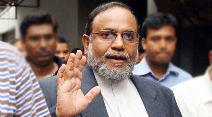 SC upholds Mir Quasem's death penalty