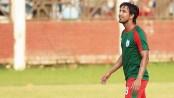BD football team left Dhaka for Maldives