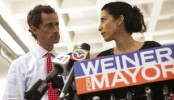 Hillary Clinton's aide splits from sexting husband