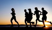 Stopping exercise for 10 days decreases brain blood flow