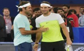 Nadal, Djokovic miss Federer at US Open