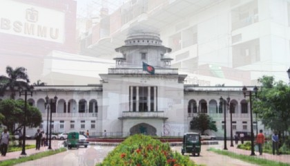 SC seeks opinions on BSMMU controversial doctors