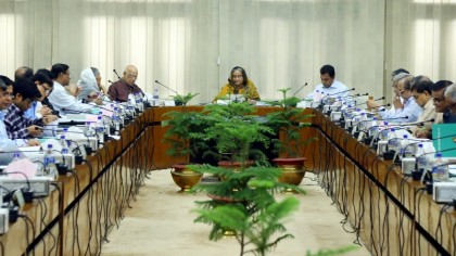Ecnec approves 5 projects involving Tk 2,805cr