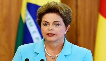Rousseff defends record at impeachment trial