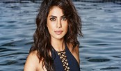 My home is Mumbai: Priyanka