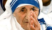 From Sister to Saint: The journey of Mother Teresa