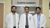 Apollo Hospitals operates complicated laparoscopic surgery