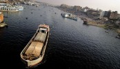 Navy to lead steering committee for Dhaka river conservation