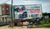 Nigerian economy in recession with 'record' low foreign investment