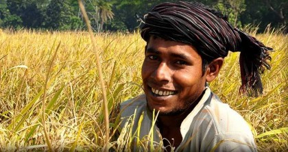 Bangladesh champion of economic uplift: Australia
