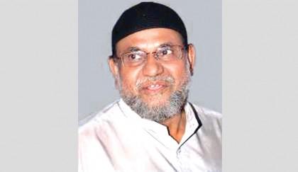 Mir Quasem's death sentence upheld