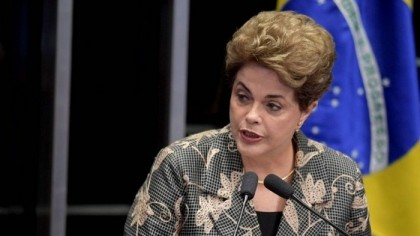 Brazil's Rousseff removed from office