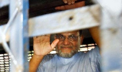 Quasem's mercy petition decision after talking with 'missing son'