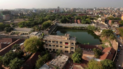 No student dorm in old Dhaka jail, implies IG Prison