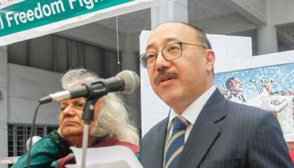 Bangladesh not alone in its fight against terrorism: Shringla
