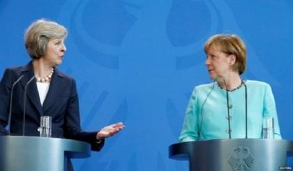 UK PM to host Brexit brainstorm