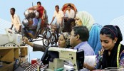 Bangladesh needs stronger growth to reach middle-income stage: ADB