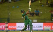 Pakistan bat against England in 4th ODI