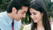 Fell in love with Katrina during 'Ajab Prem Ki Ghazab Kahani', Ranbir confesses