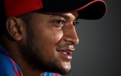 Shakib declares Bangladesh favourite against England