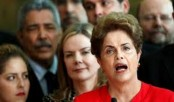 Brazil President removed from office