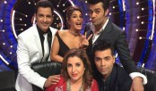 Farah Khan returns to Jhalak Dikhhla Jaa after 10 years