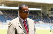 Courtney Walsh becomes Bangladesh bowling coach