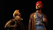 7-day theatre festival underway at Shilapakala Academy