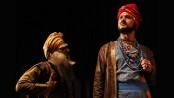 7-day theatre festival underway at Shilapakala Academy