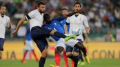 France beat error-prone Italy 3-1 in friendly