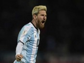 Messi scores winner as Argentina beats Uruguay in World Cup qualifying